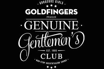 Goldfingers Prague