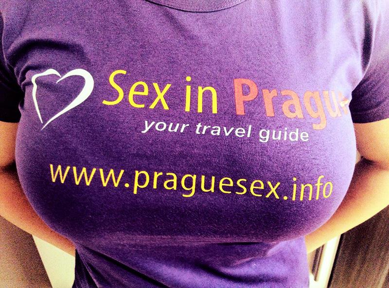Prague SEX
