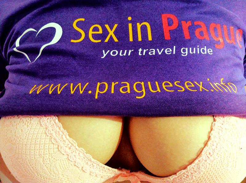 Call girl Prague
